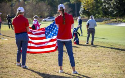 USA Women Disqualified at The Spirit International Amateur Golf Championship