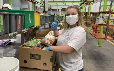 Spirit Golf Association Launches Spirit Food Bank Fund to Benefit The Houston Food Bank