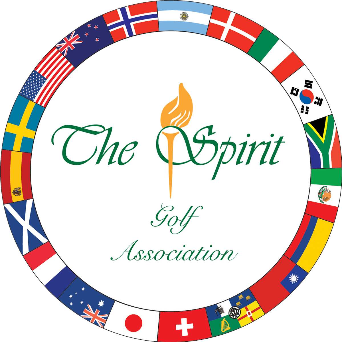 The Spirit Golf