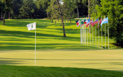 Whispering Pines Golf Club Named Best Course in Texas for 12th Time
